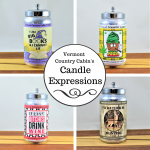 Candle Expressions