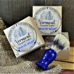 Beer Shave Soap